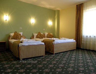 cazare Hotel Angely 3* Eforie Nord